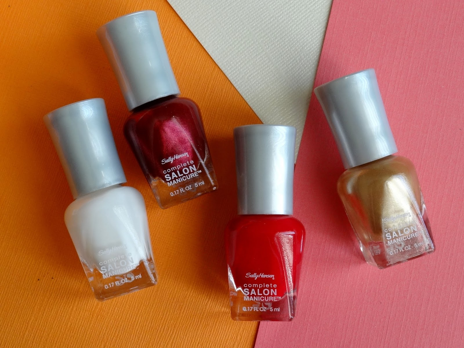 Sally Hansen Natural Beauty Airbrush Spray Makeup Colors