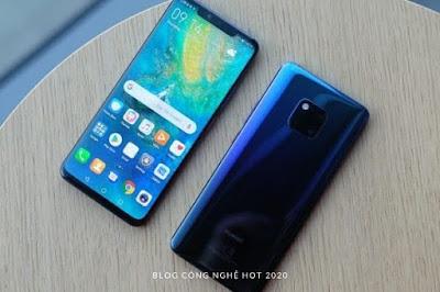 Nội chiến smartphone Trung Quốc