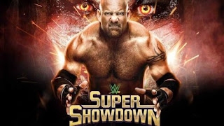 WWE Super ShowDown 27 February 2020 720p WEBRip