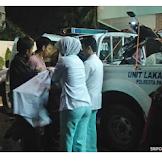 Innalillahi Wainna Ilaihi Raji'un, Yuni Sarah Meninggal Akibat Kecelakaan