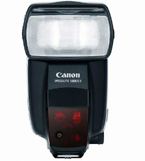 Canon Speedlite 580EX II User Guide / Manual Downloads
