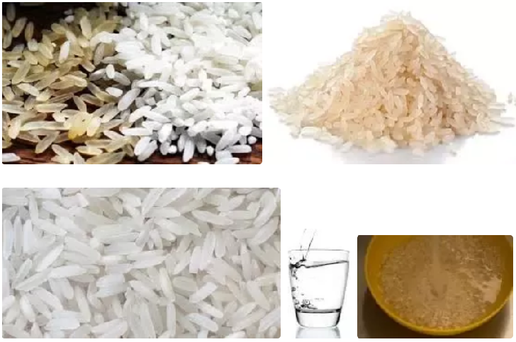 Ways you can identify plastic rice from real rice at the comfort of your home