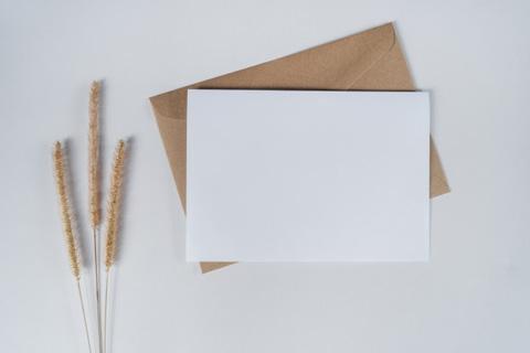 contoh surat undangan dalam bahasa inggris