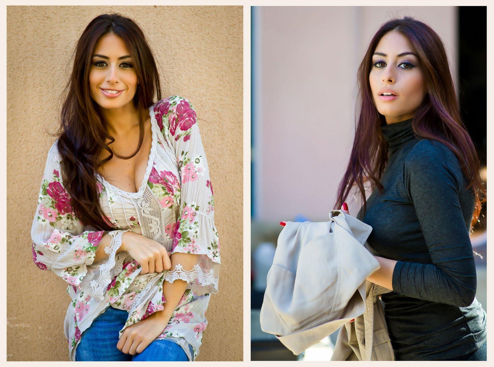 oussama rahbani and hiba tawaji relationship test