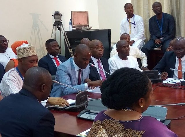 CJ's Petition Against Ayine An Attack On Free Speech – Minority