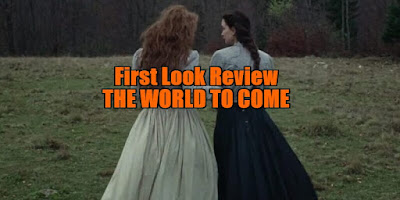 the world to come review