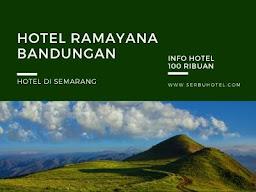 Hotel Ramayana Bandungan
