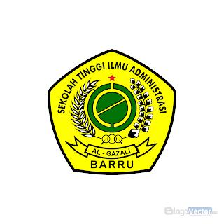 STIA Al-Gazali Barru Logo vector (.cdr)