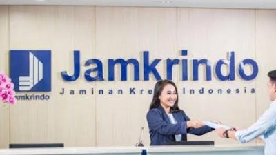 Jamkrindo adalah sebuah BUMN di Indonesia yang bergerak di bidang penjaminan kredit. Saqt ini Jamkrindo Cabang Kudus membuka kesempatan MAGANG dengan Kualifikasi