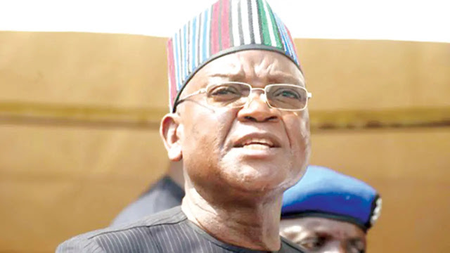 Benue govt to set up infectious disease control institute