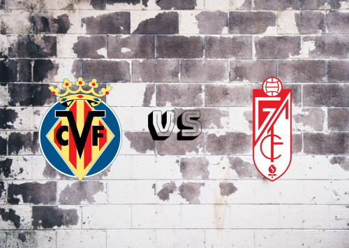 Villarreal vs Granada  Resumen