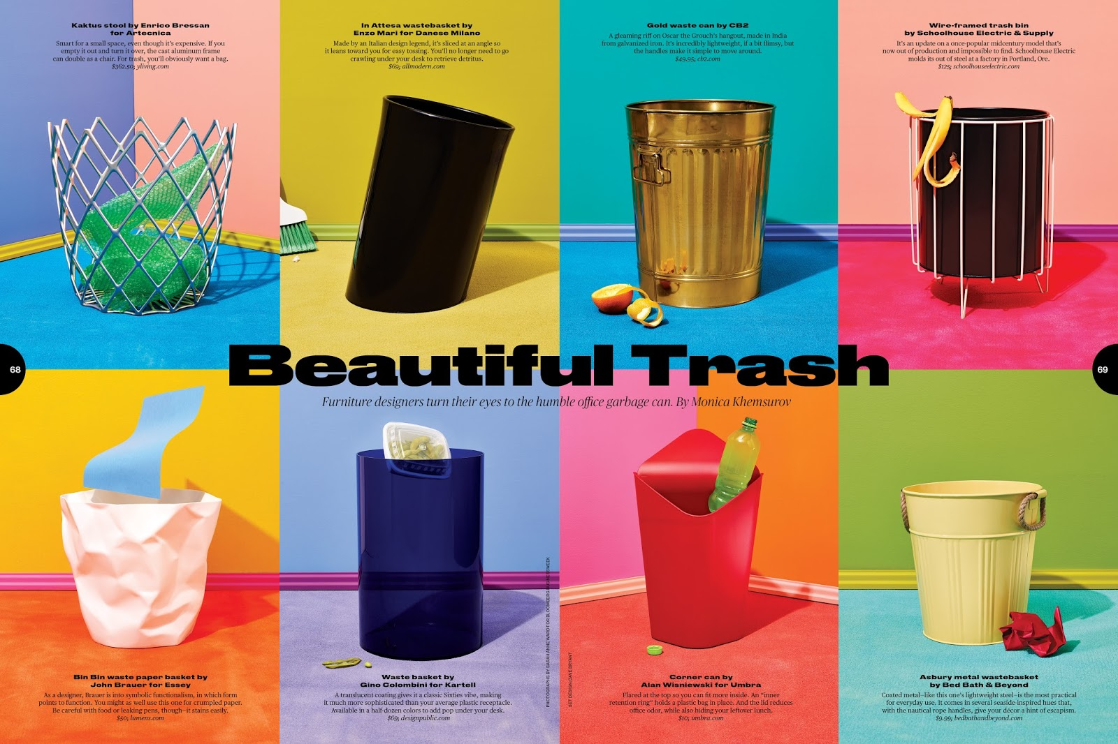 Attractive Trash Cans Sarah Anne Ward Photography News Beautiful Trash Can
