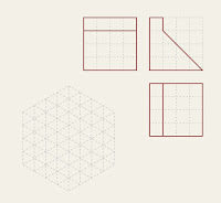 Figura 04 Perspectiva isométrica