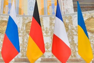 Українське МЗС анонсувало зустріч нормандської четвірки
