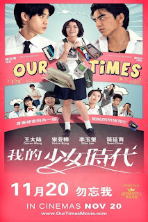 Our Times 2015 Taiwanes 720p BluRay 1.1GB With Subtitle