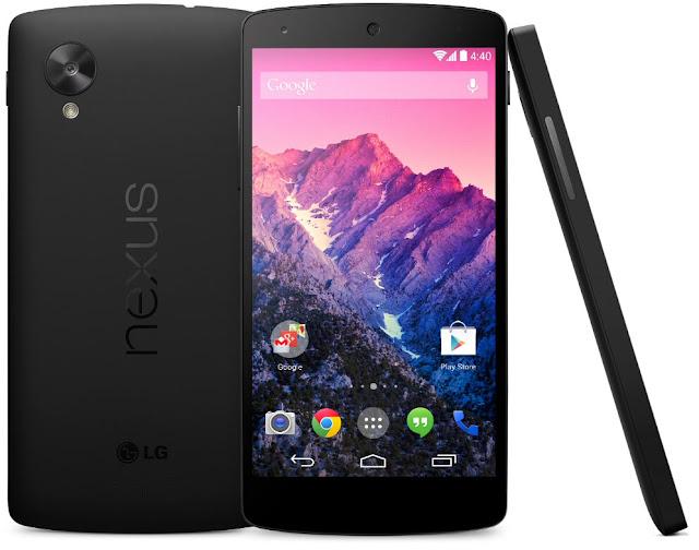 LG Nexus 5 | Techdio