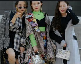 Strteet Style Korea