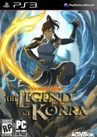 The Legend of Korra PS3 Torrent