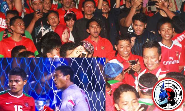 Prediksi Menpora Meleset,Indonesia Gagal Juara AFF 2016