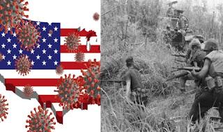 US Vietnam war