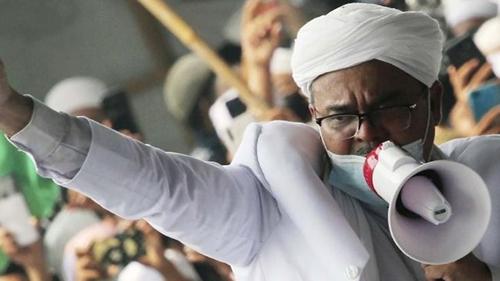 3 Alasan Habib Rizieq Bakal Ikut Bermain di Pilpres 2024