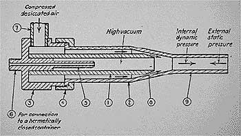 Gambar senjata laser Nikola Tesla