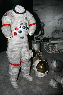nasa space suit cost