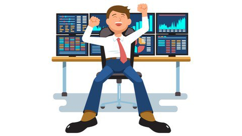 Technical analysis:Bitcoin/Stock/Forex Trading with an EDGE [Free Online Course] - TechCracked
