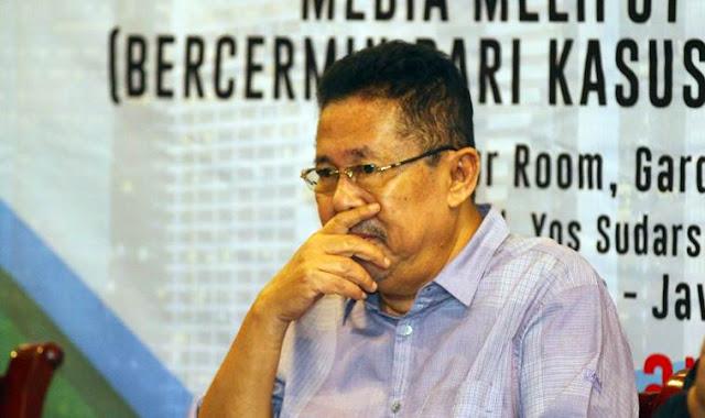 ILC Malam Ini Episode Terakhir, Rizal Ramli: Penguasa Makin Lama Makin Panik