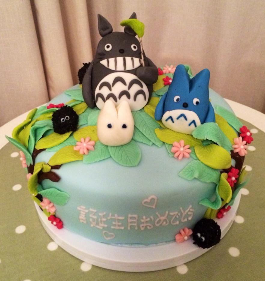 Ghibli Blog Studio Ghibli Animation And The Movies Happy Belated