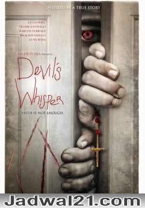 Film DEVIL'S WHISPER 2017