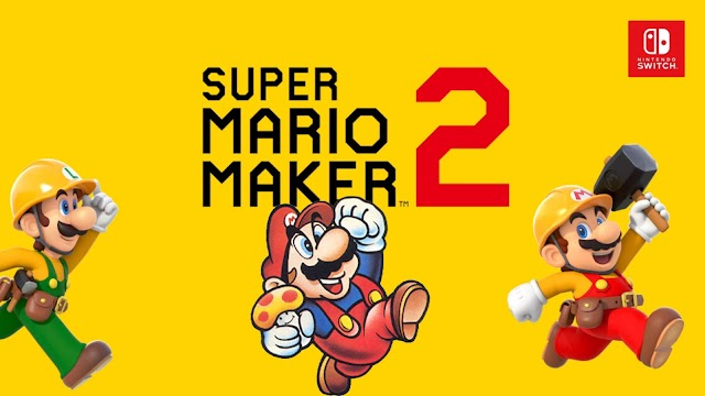 How to Play Super Mario Maker 2 Multiplayer Local