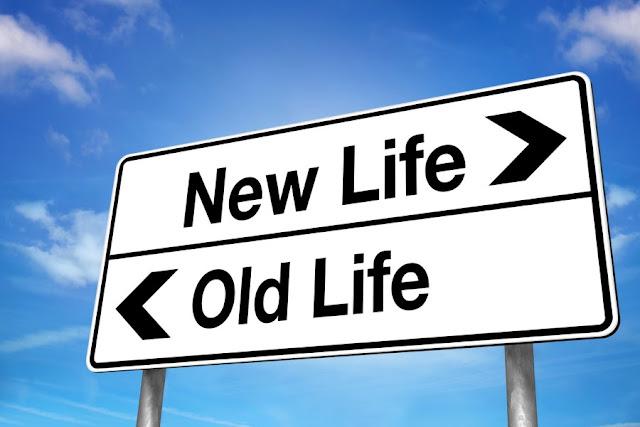 5 Langkah Untuk Mengubah Hidup Menjadi Bahagia