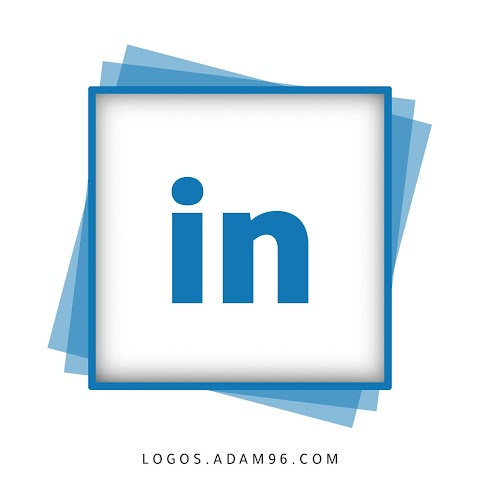 Download Logo LinkedIn PNG With High Quality