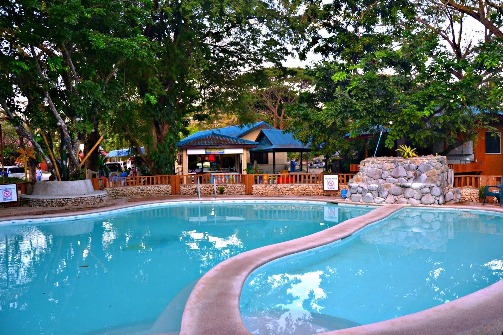 Kabayan Resort Day Tour