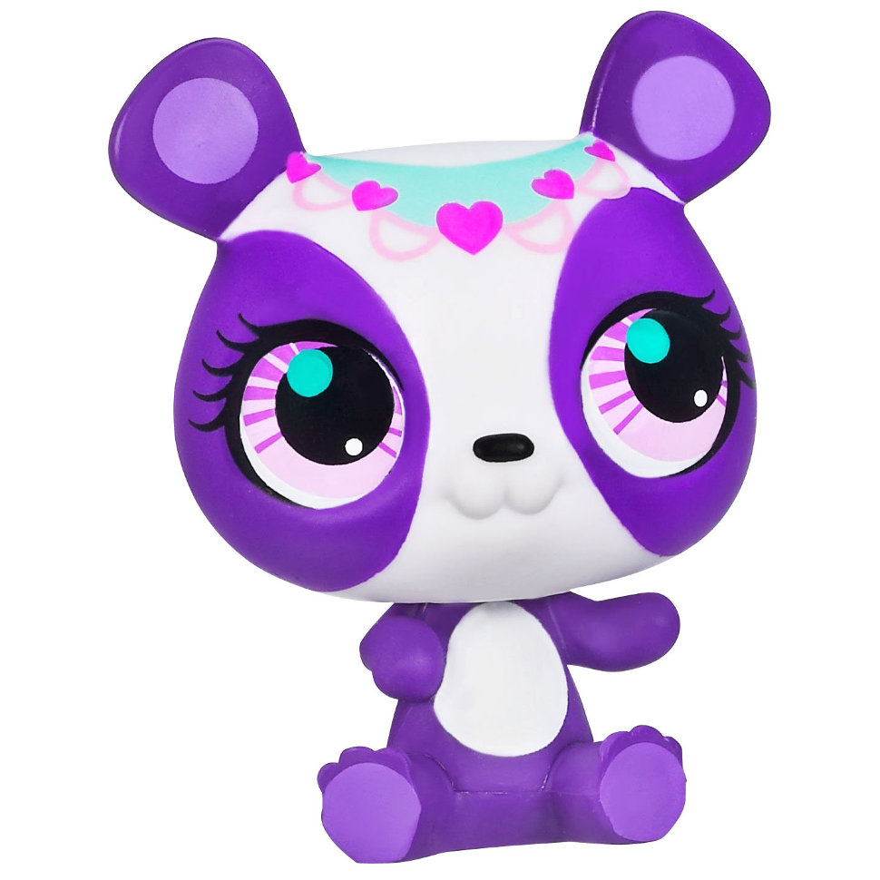 LPS Penny Ling Generation 4 Pets