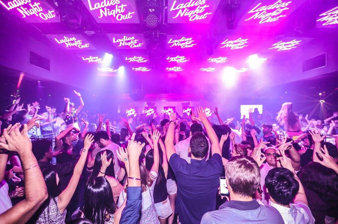 Kuala Lumpur Nightlife - Best Nightclubs and Bars in KL (2019