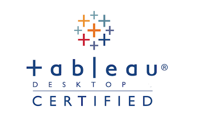 Top 5 Courses & Practice Tests for Tableau Desktop Associate Certification Exam
