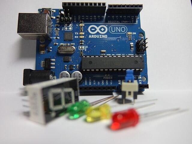 Memahami Tipe Data Pada Pemrogaman Arduino