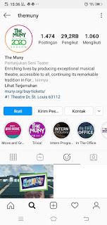 Which musical Are You | Cara dapatkan filter which musical instagram