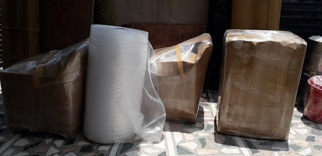 Mahadeva packers and mover