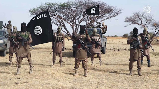 Suspected Boko Haram members abduct the best man and groom in Borno