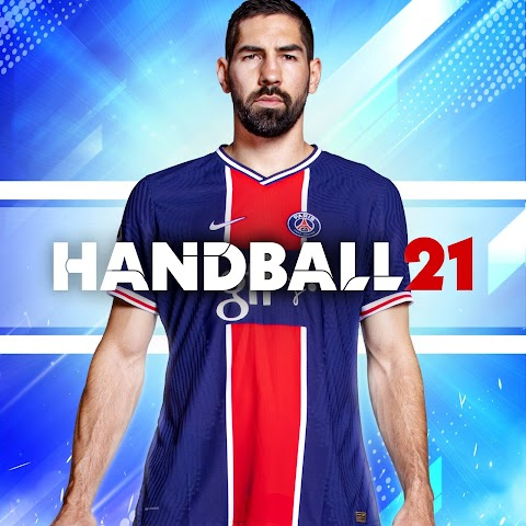 Download Handball 21 for pc