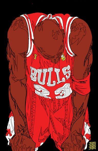 Michael Jordan es tendencia en twitter por no usar esa red social