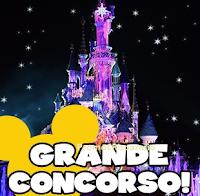 LogoVola a Disneyland con Topolino e vinci 55 fantasitici premi