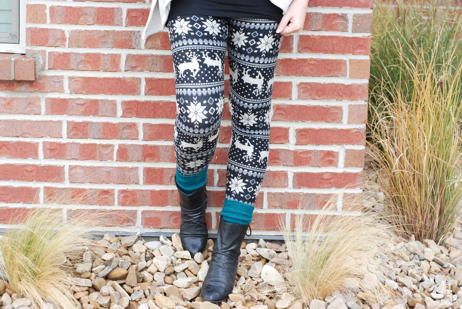 White Plum, White Plum Leggings, Utah Fashion Blogger