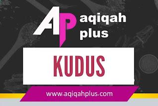 Info lowongan kerja Aqiqah Plus Kudus membuka kesempatan berkerja untuk posisi