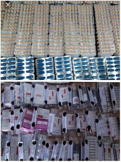 ड्रग्स निरीक्षक की मिली भगत से नगरों में खुलेआम बिक रही है नशीली दवाइयां
