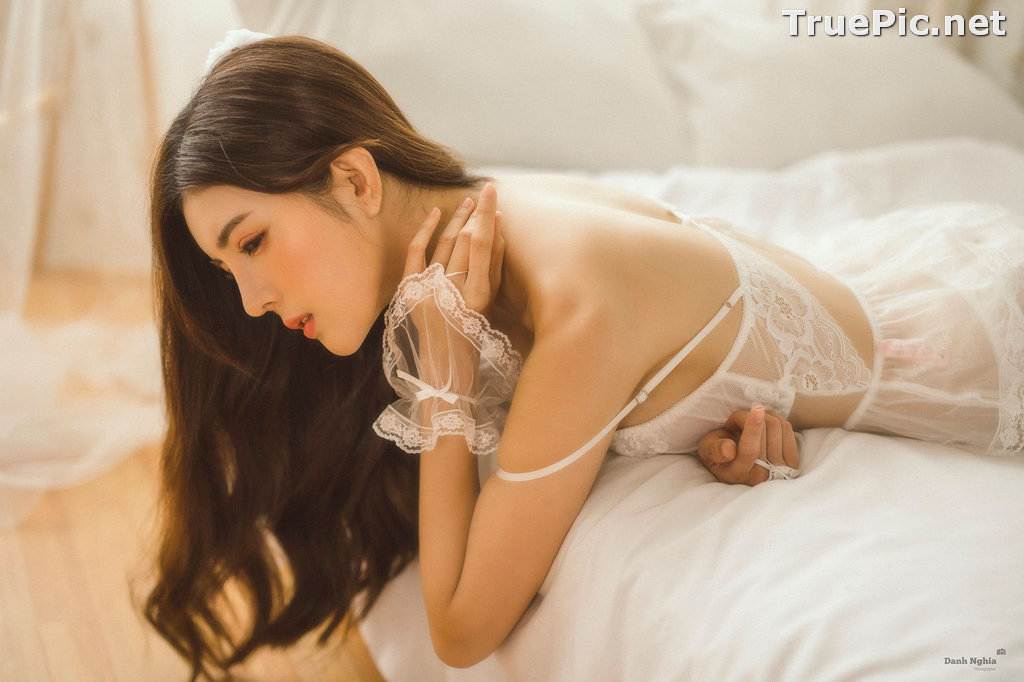 Image Vietnamese Hot Girl - Lilly Luta - Beautiful Bride and Sexy - TruePic.net - Picture-8