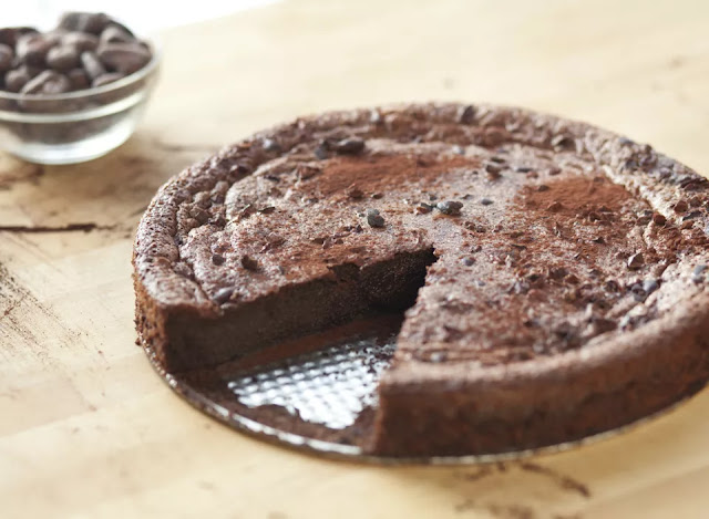 gateau-au-chocolat-fondant